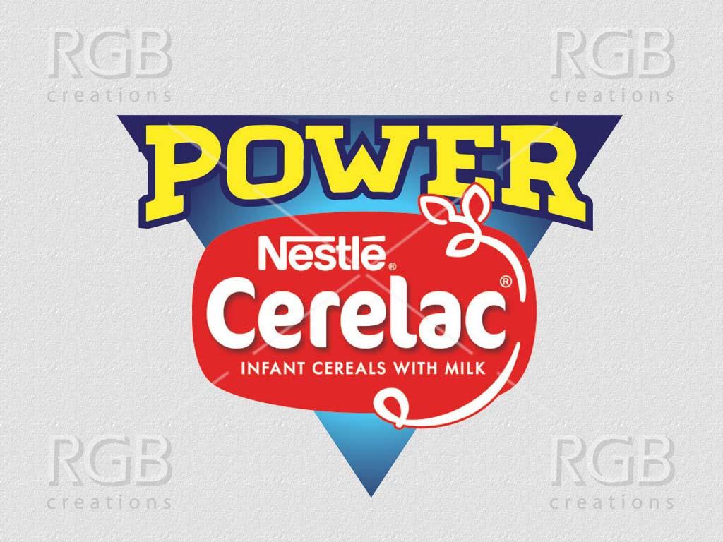 Power Cerelac Logo