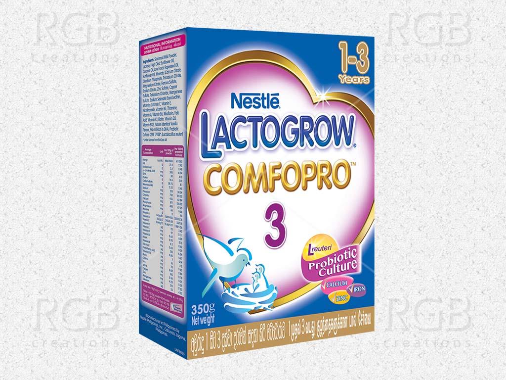 LACTOGROW COMFOPRO 3