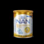 NAN TIN Introducing