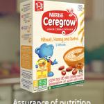 Ceregrow Video