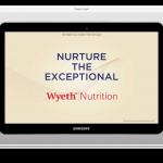 SMA Wyeth App