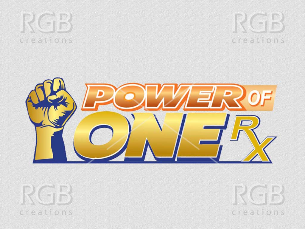 Power One Logo